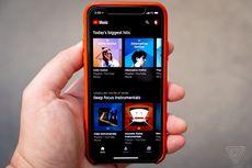 Setelah Spotify Wrapped, YouTube Music Juga Bikin Daftar Lagu Populer