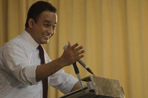 Anies Baswedan Sarankan Moratorium Ujian Nasional