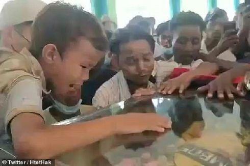 43 Anak-anak Tewas di Myanmar, Korban Kejahatan Junta Militer