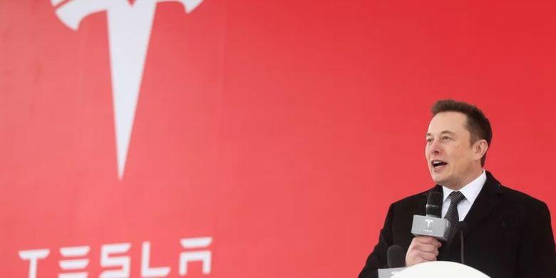 Update Terbaru, Elon Musk Sebut Tesla Tak Lagi Terima Pembayaran dengan Bitcoin