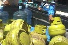 Kebutuhan Elpiji Meningkat Saat Ramadhan, Pertamina Tambah Outlet Penjualan di Jateng