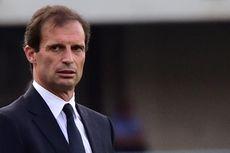 Juventus Tundukkan Malmo, Allegri Tetap Tak Puas