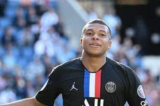 Jelang Atalanta Vs PSG di Liga Champions, Herrera Yakin Mbappe Segera Pulih