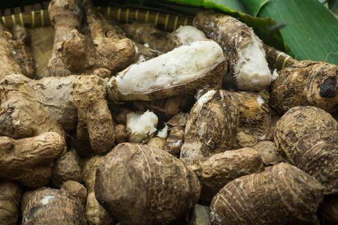 3 Manfaat Umbi-umbian, Karbohidrat Kompleks Pengganti Beras