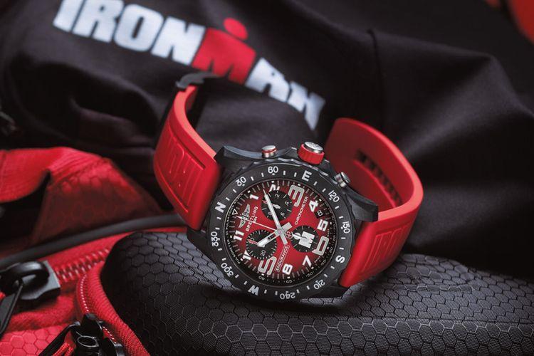 Breitling x Ironman Endurance Pro