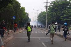 Tiga Pos Polisi dan Dua Mobil di Bekasi Dirusak Massa Saat Demo Kemarin