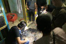 Asrama Mahasiswa dan Sekretariat PMII Makassar Diserang OTK, 1 Orang Terluka