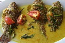 Kuliner Lhokseumawe, Pindang Mujair yang Gurih dengan Daging Lembut