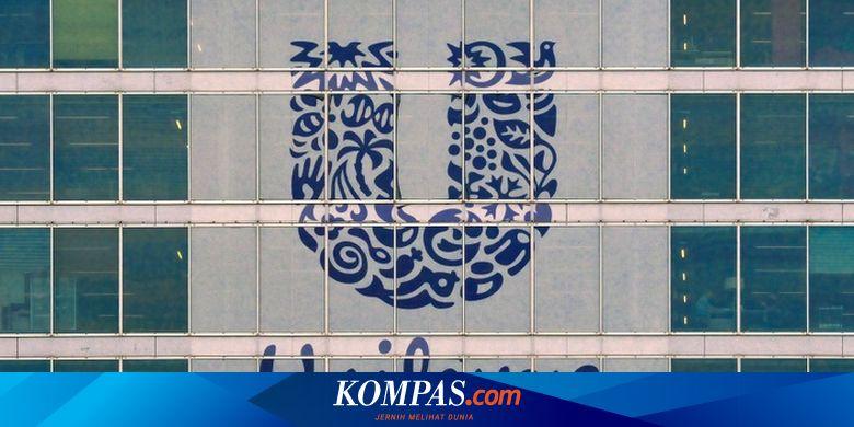 UNVR Unilever Tunjuk Ira Noviarti Sebagai Presiden Direktur Perseroan