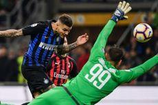 Lawan AC Milan, Inter Milan Pakai Jersey Gabungan 10 Musim Terbaik