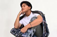 Rizky Febian Tak Ingin Gunakan Popularitas Ayah untuk Dongkrak Kariernya