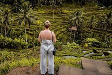 Kunjungan Turis Asing Mencapai 159.800 Orang pada Juli 2020