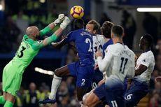 Prediksi Chelsea Vs Tottenham, Duel Perebutan Posisi 4 Besar