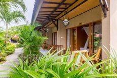 Pilihan 5 Penginapan Murah di Buleleng Bali, Harga Mulai Rp 250.000-an