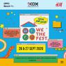 We The Fest 2020 Diadakan secara Virtual Akhir September 2020