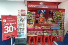 Dukung Usaha di Masa Pandemi, ShopeePay Berikan