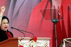 Komunikasi Politik Megawati Buruk, Apa Kata PDI-P?
