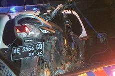 Bus Sugeng Rahayu Tabrak Pengendara Motor, 2 Tewas