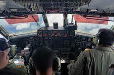 23,6 Ton Garam Sudah Ditebar di Atas Selat Sunda demi Cegah Banjir di Jabodetabek