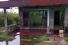 BPBD: Musim Hujan, Sidoarjo Siaga Bencana Lumpur Lapindo