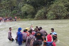 Kisah 43 Peserta Ekspedisi Wisata Air Terjun Terjebak di Hutan Konawe Utara