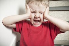 Hati-hati Berbicara, Kekerasan Verbal Pengaruhi Perkembangan Otak Anak