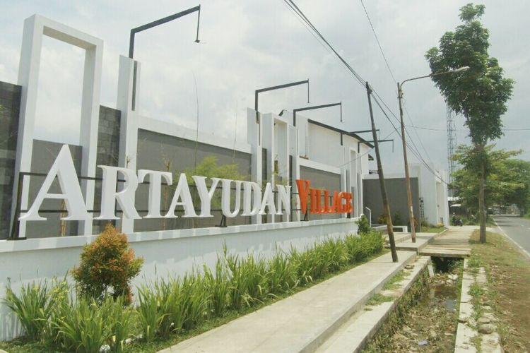 Tingginya potensi sewa vila di kawasan Magelang mendorong PT Artacon Griya Lestari mengembangkan Vila Artayudan Village di kota tersebut.