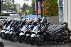 Pilihan Ban Depan Honda Forza dan Yamaha XMAX 250