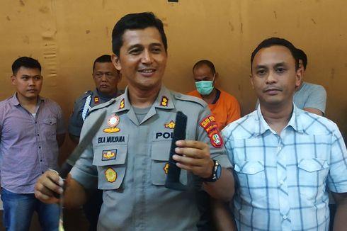 Anggota Ormas yang Palak Pedagang Pakai Golok di Bekasi Juga Ikut Demo Viral Minta Jatah Parkir