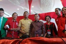 Koalisi Jokowi-JK Terancam Tak Bisa Ajukan Paket Pimpinan DPR