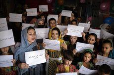 Taliban Akan Umumkan Izin Sekolah Menengah bagi Anak Perempuan Afghanistan