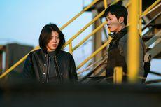 6 Keseruan Han So Hee dan Ahn Bo Hyun Berakting dalam Drama My Name