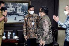 Wali Kota Medan Bobby Nasution Dukung Pengurangan Transaksi Uang Tunai