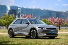 Mobil Listrik Dongkrak Penjualan Hyundai dan Kia di Eropa