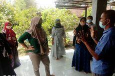 Jagung Kiriman Jokowi Sudah Habis Terdistribusi, Emak-emak Peternak Ayam: Kami Puas