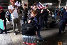 Larangan Trump bagi Enam Negara Muslim Akan Turunkan Jumlah Wisatawan