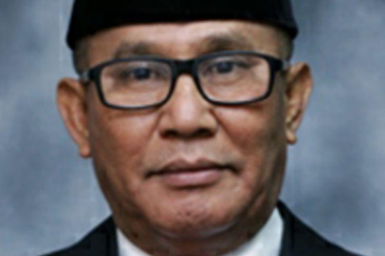 Sekretaris Komisi E DPRD DKI Jakarta Johnny Simanjuntak