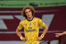 Hasil Liga Inggris - Man City Pesta 4 Gol, Arsenal Buntung