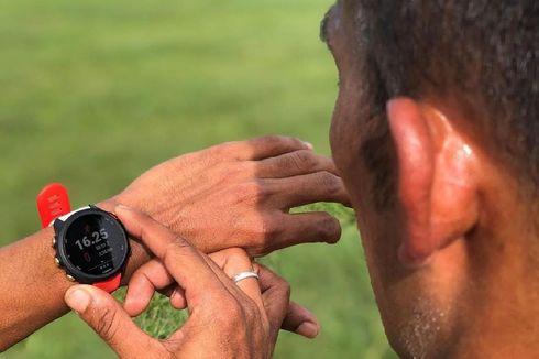 Smartwatch Garmin Bisa Pantau Kualitas Tidur, Begini Cara Kerjanya