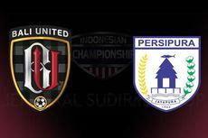 Drama Adu Penalti Menangkan Bali United atas Persipura