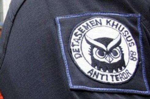 Densus 88 Tangkap 12 Terduga Teroris di Jawa Timur