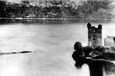 Sains Membuktikan, Monster di Loch Ness Mungkin Sejenis Belut Raksasa