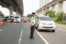 Arus Balik Lebaran, Jasa Marga Catat 301.000 Kendaraan Kembali ke Jabodetabek