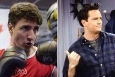 PM Justin Trudeau Tantang Bintang Film