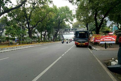 Mahasiswa UIN Bakal Gelar Unjuk Rasa Tuntut Perppu KPK di Depan Istana Negara