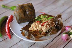 Resep Pepes Tahu Udang, Ide Menu Makan Siang
