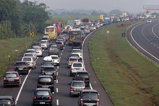 Awas Macet Libur Panjang, Mobil Pribadi Mendominasi Tol Trans-Jawa
