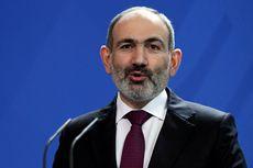 Armenia Masih Krisis Pasca-Perang, Presiden Berani Tolak Perintah PM