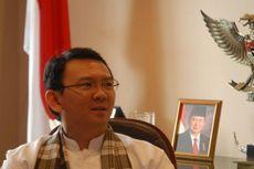 Wacana Pemindahan Ibu Kota, Basuki Manut kepada SBY
