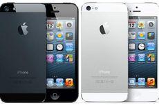 Universitas Minta Penjualan iPhone 5 Disetop
